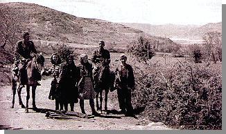 Lerin During the Greek Civil War